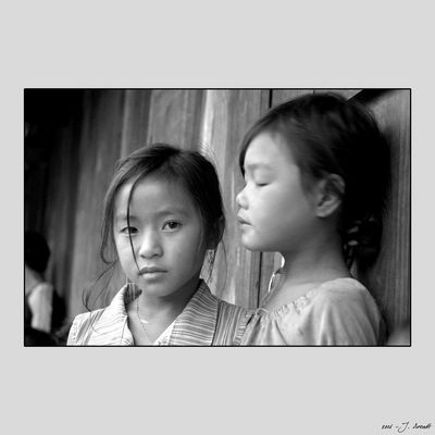Hmong Kids II