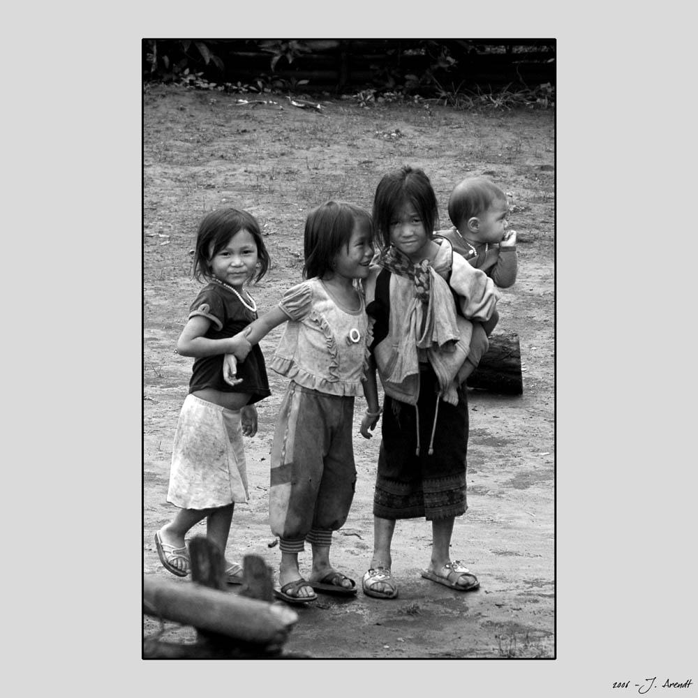 Hmong Kids VII