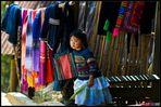 ~ Hmong-Mädchen ~