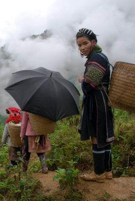 H'Mong Minority / Nord Vietnam