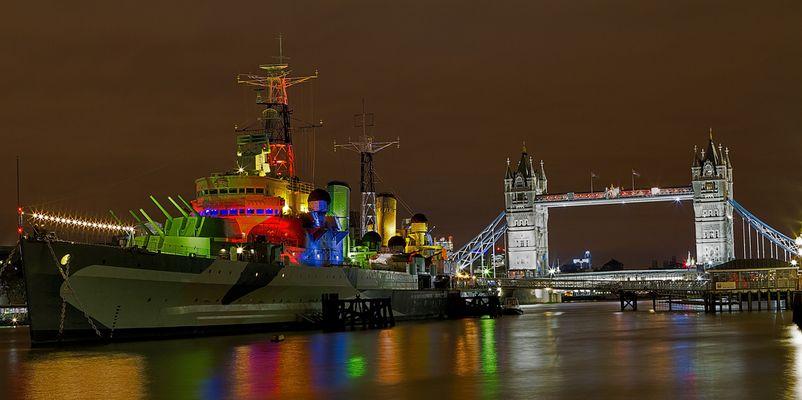 HMS - Belfast