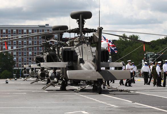 HMS Ocean Pt. 14