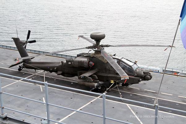HMS Ocean Pt. 7a