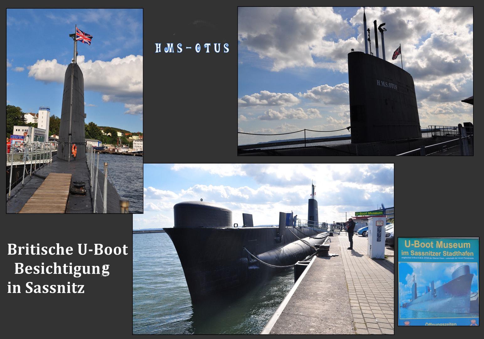 HMS - Otus (3a)