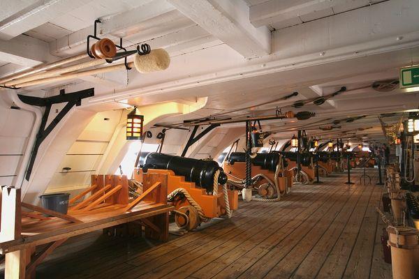 HMS Victory 3