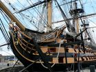 HMS Victory, Historic Dockyard, Portsmouth