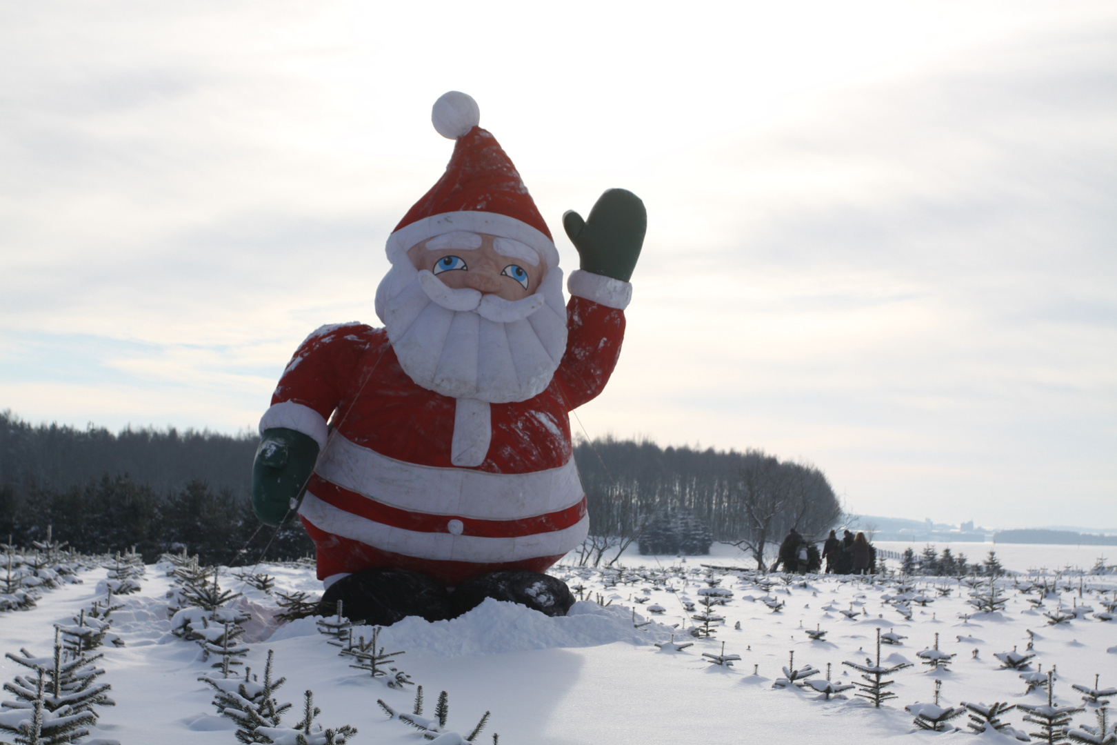 Ho-ho-ho
