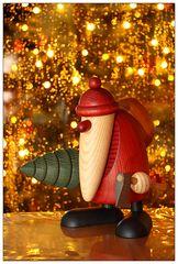 Ho Ho Ho, Frohe Weihnachten...