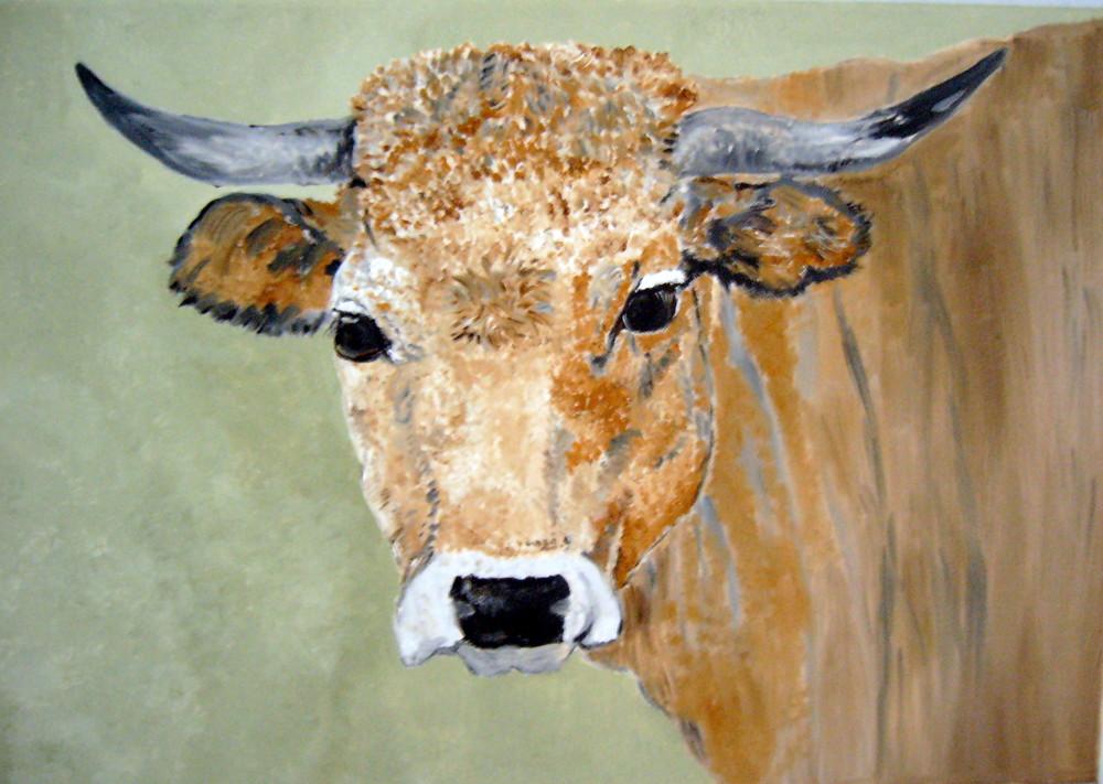 ho! la vache