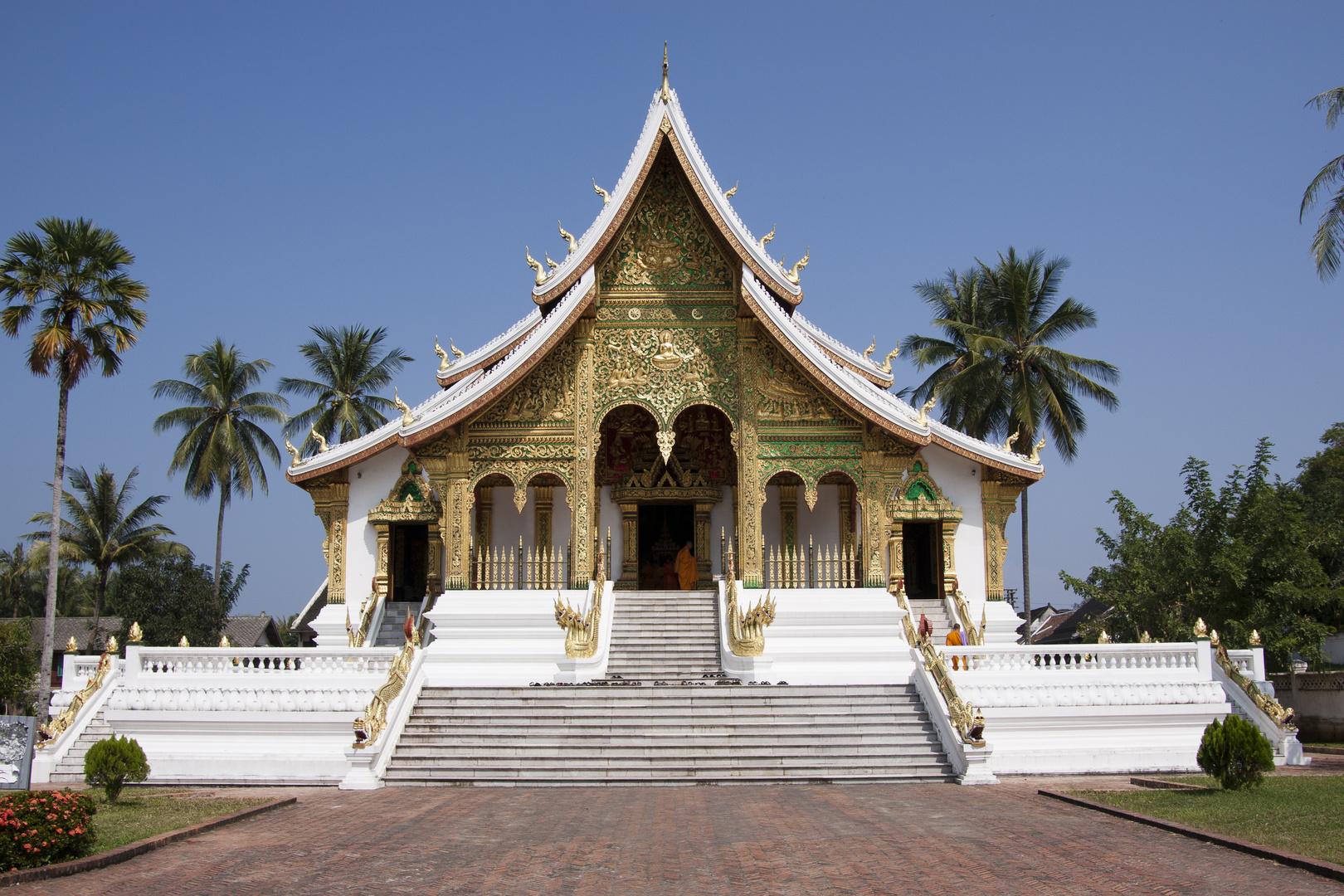Ho Phra Bang