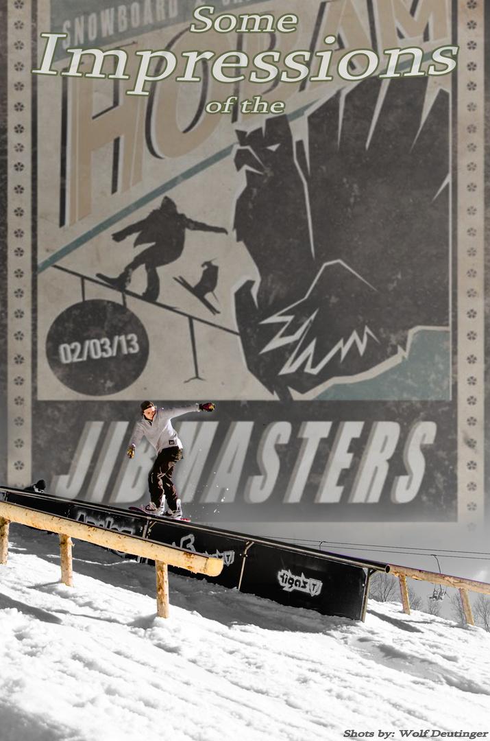 Hobam Jibmasters