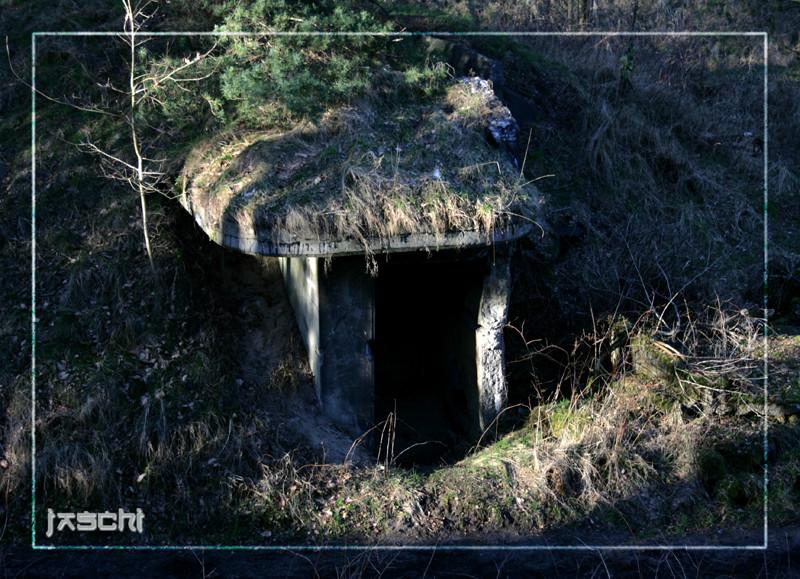 Hobbits in Norddeutschland?