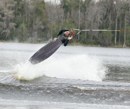 Hobby Wakeboard