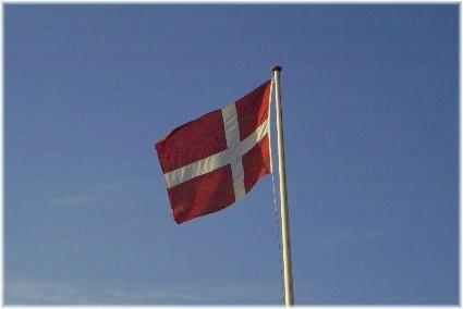 Hoch die Fahne
