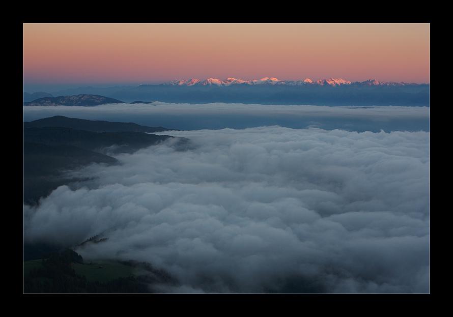 Hoch | Nebel