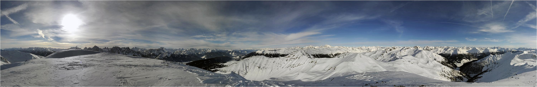 Hoch Tirol