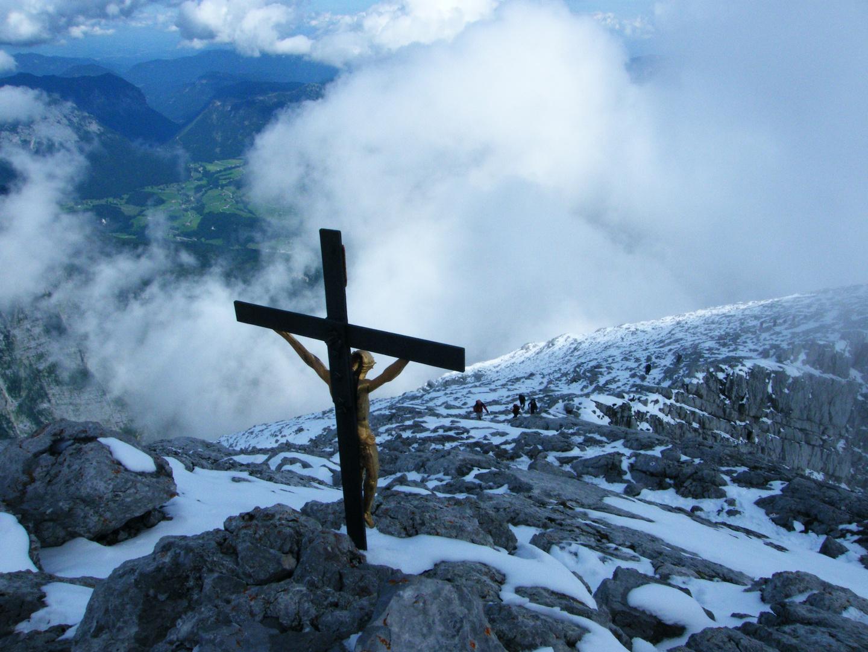 Hocheck 2651 m