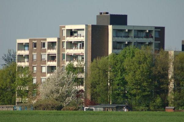 Hochhäuser 2
