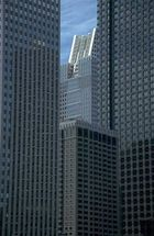 Hochhäuser in Chicago