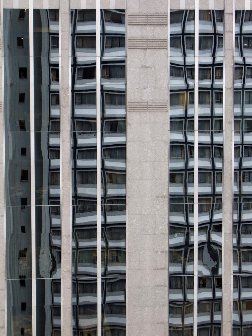 Hochhaus in Brüssel
