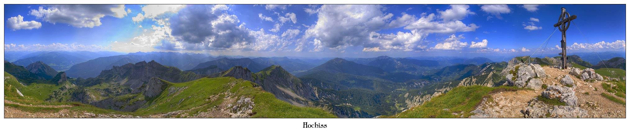 Hochiss