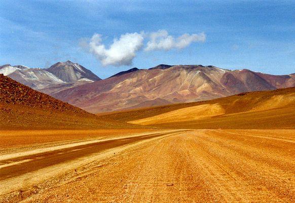 Hochland Bolivien 2