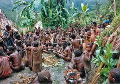 Hochland Papuas