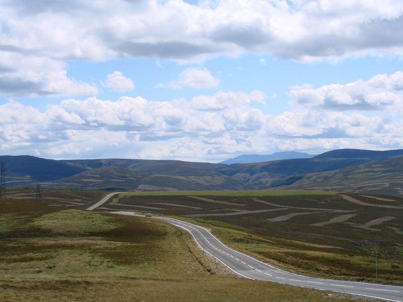 Hochland von Schottland - Part 2