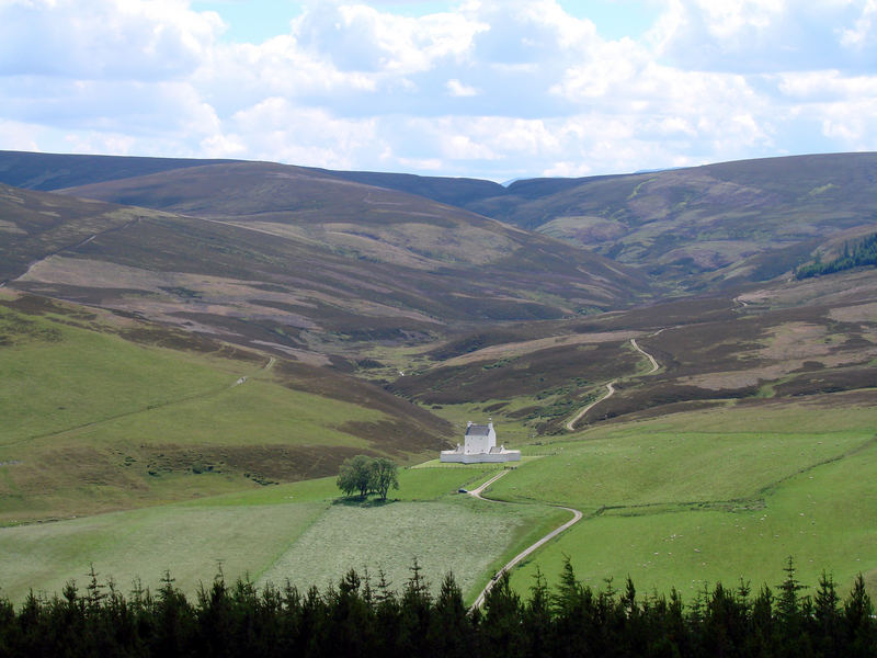 Hochland von Schottland - Part 3