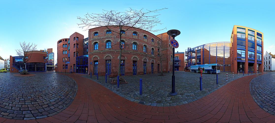 Hochschule Bremerhaven (II)