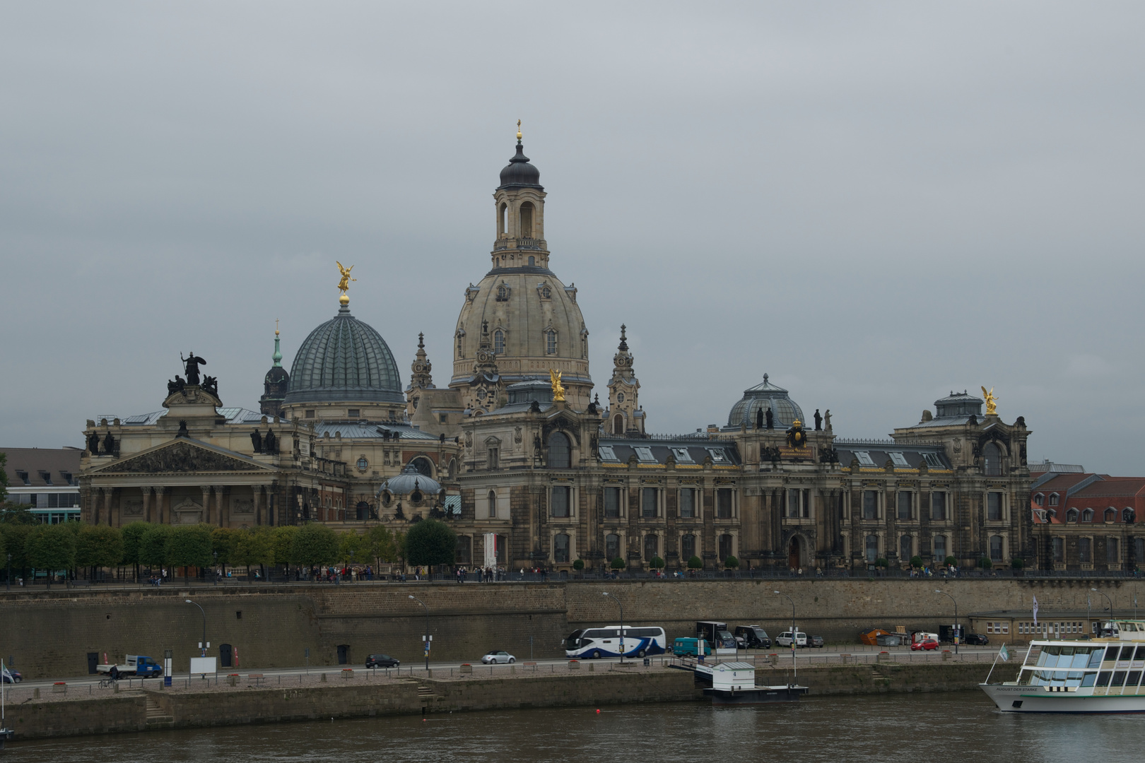 Hochschule der bildenden Künste Dresden die zweite.