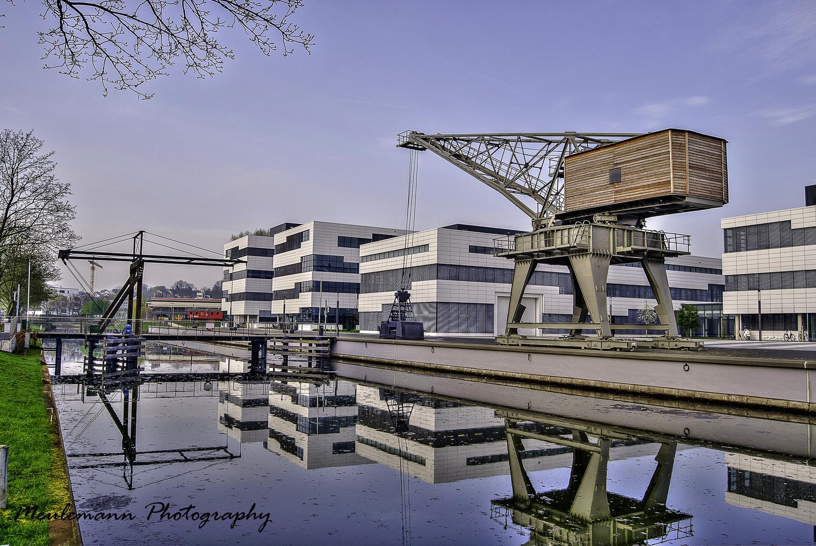 Hochschule Rhein Waal Kleve