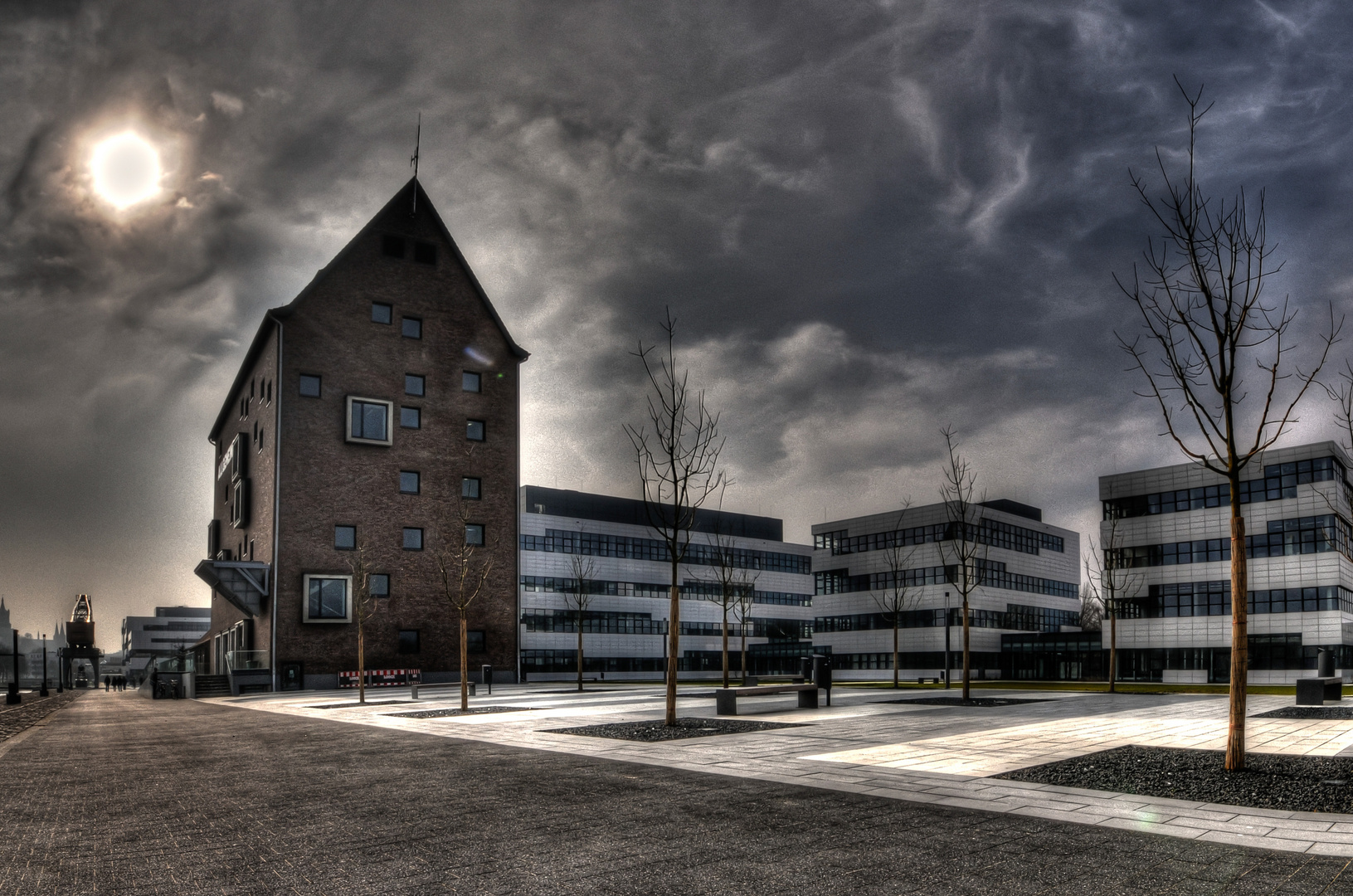 Hochschule Rhein-Waal Kleve II