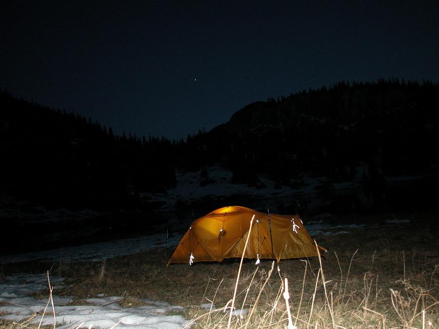 Hochschwab-Camping