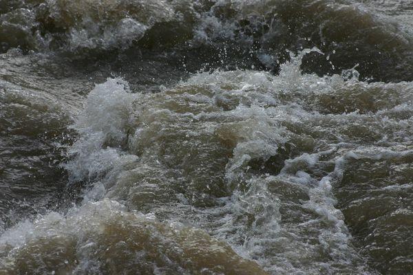 Hochwasser 1/2011