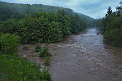 Hochwasser - 2