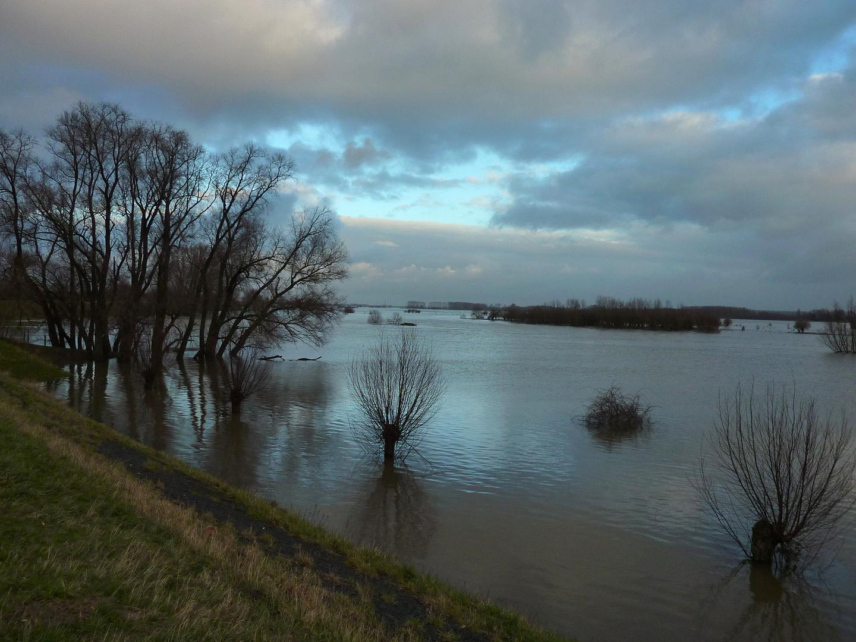 Hochwasser ....2