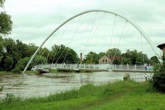Hochwasser 2013 in Dessau