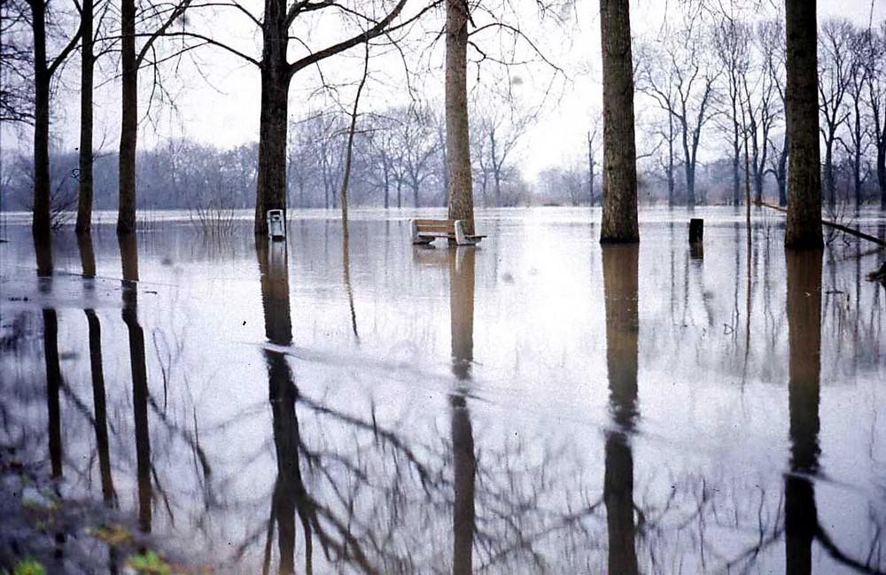 Hochwasser I
