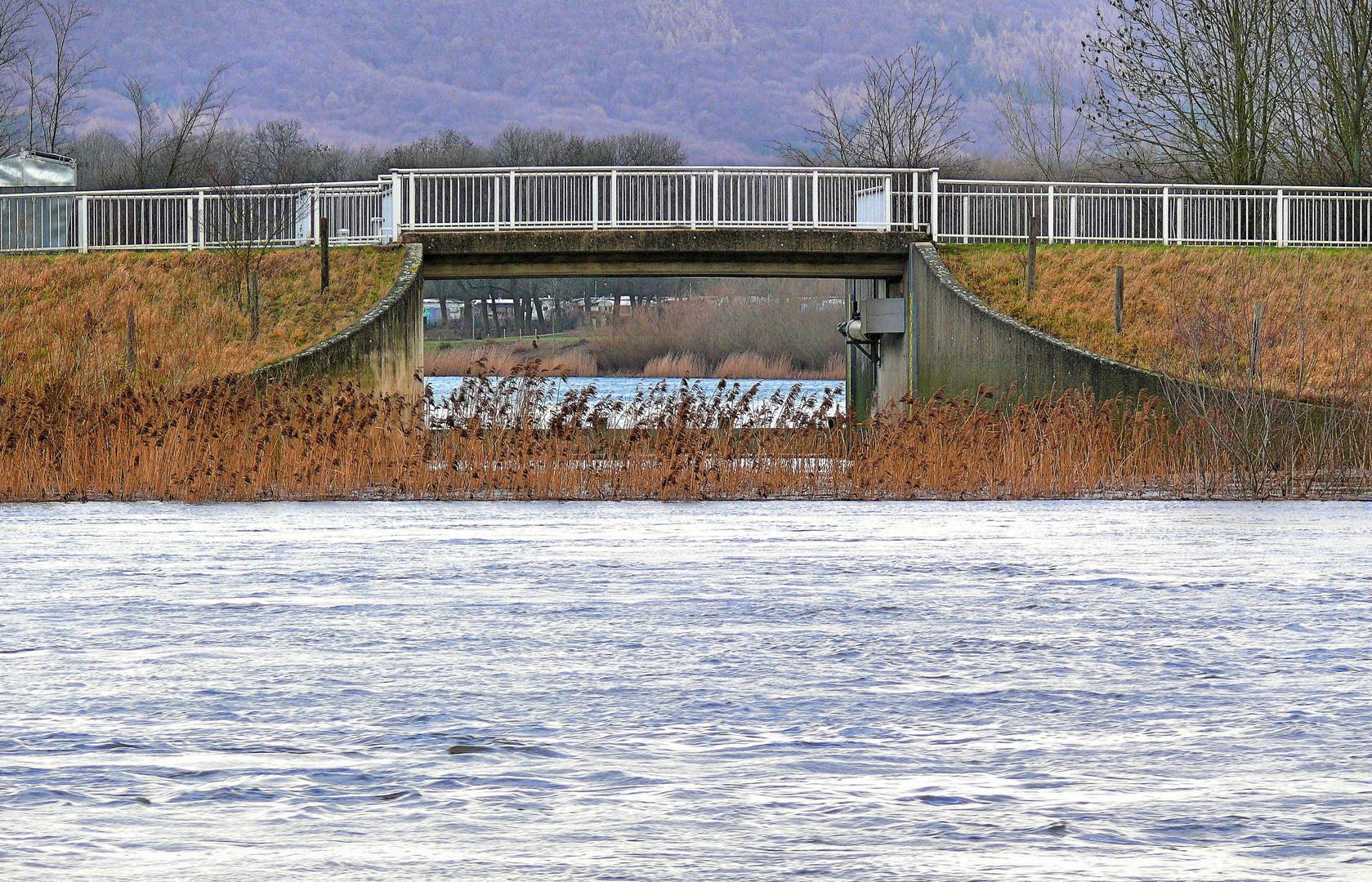 Hochwasser II