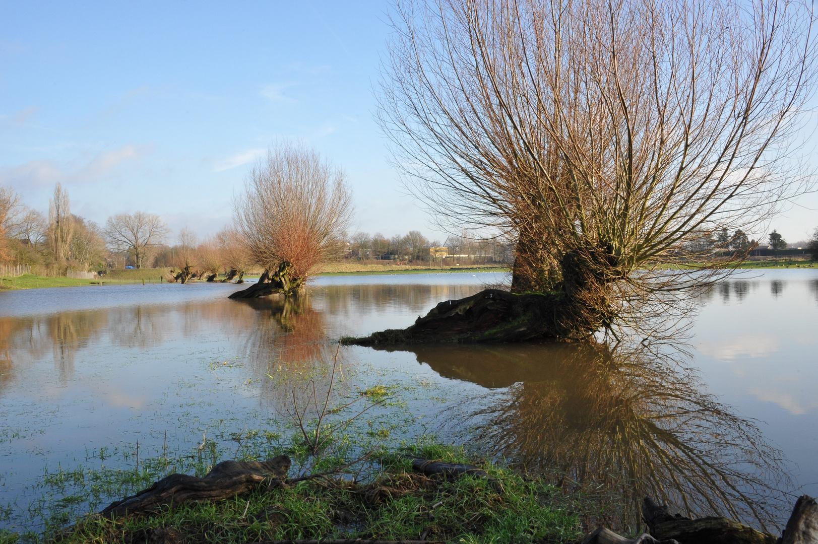 Hochwasser in Arnheim (02)