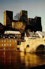 Hochwasser in Runkel (1)
