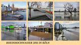 Hochwasser Nachlese by Günter Walther
