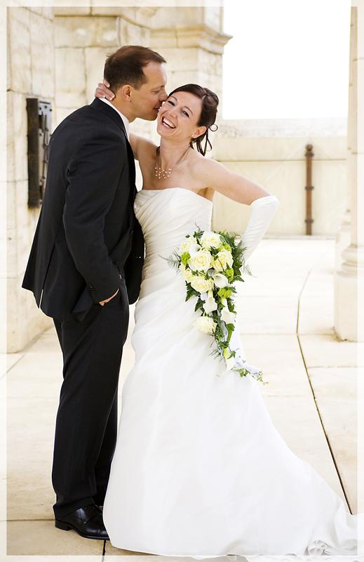 Hochzeit 2012