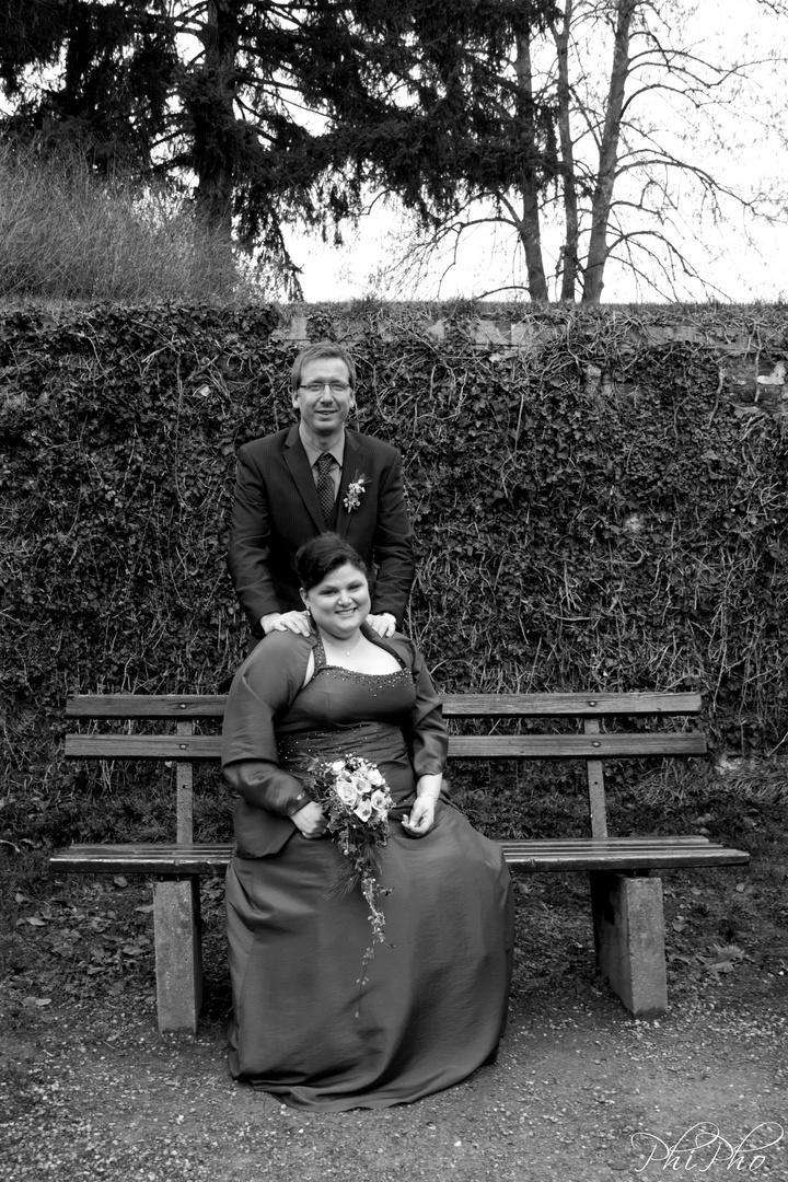 Hochzeit - 20.12.2012 - Katja und Michael 5