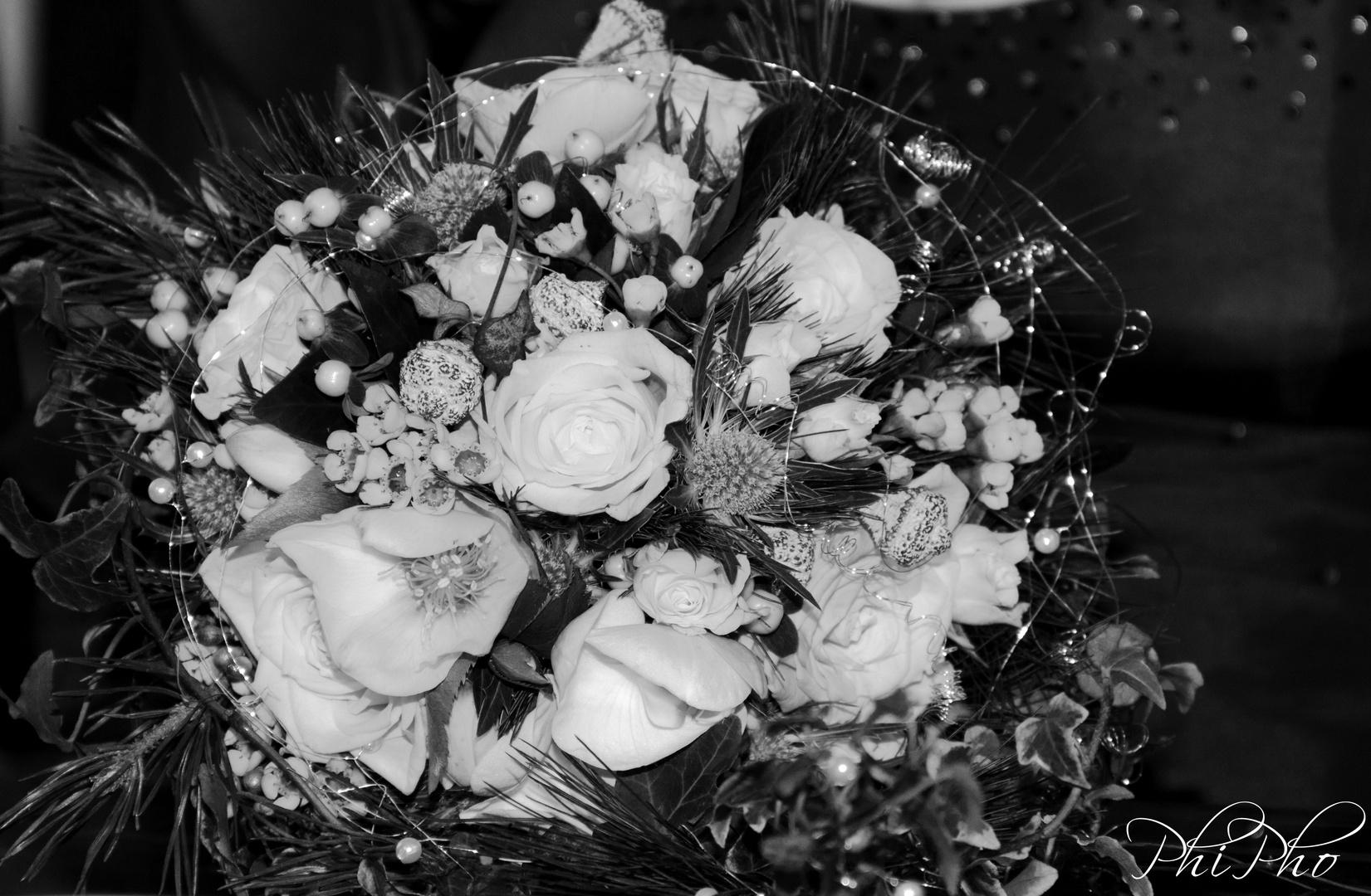 Hochzeit - 20.12.2012 - Katja und Michael
