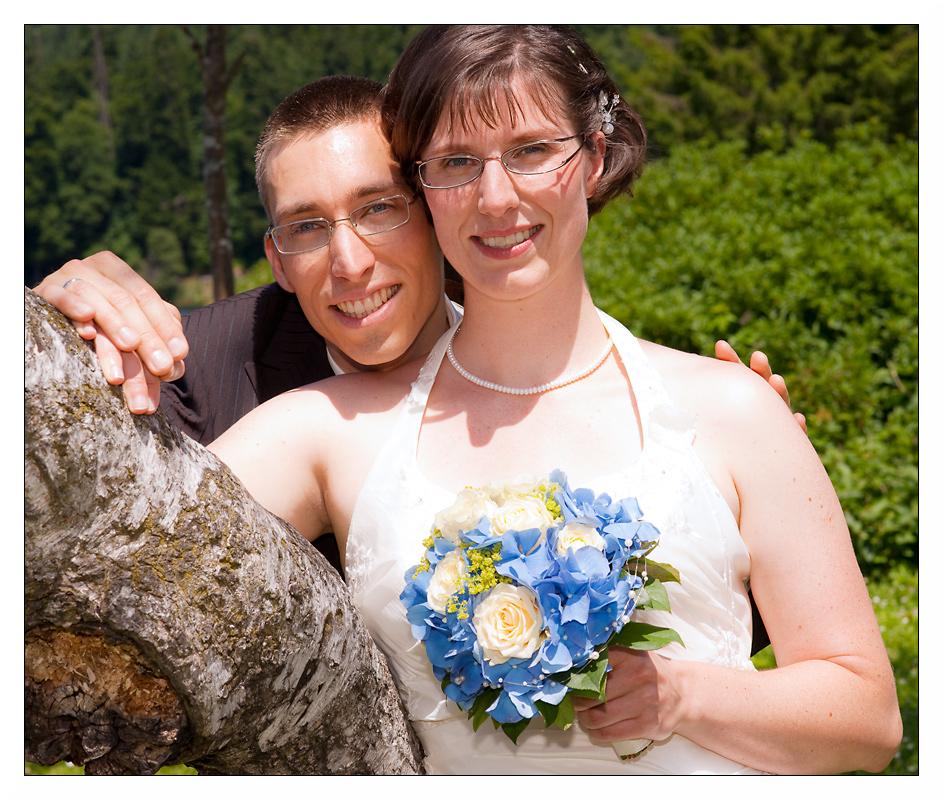 Hochzeit *4