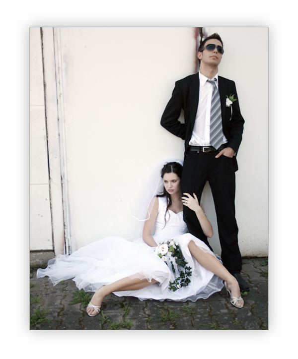 hochzeit foto bild hochzeit trash the dress fashion. Black Bedroom Furniture Sets. Home Design Ideas