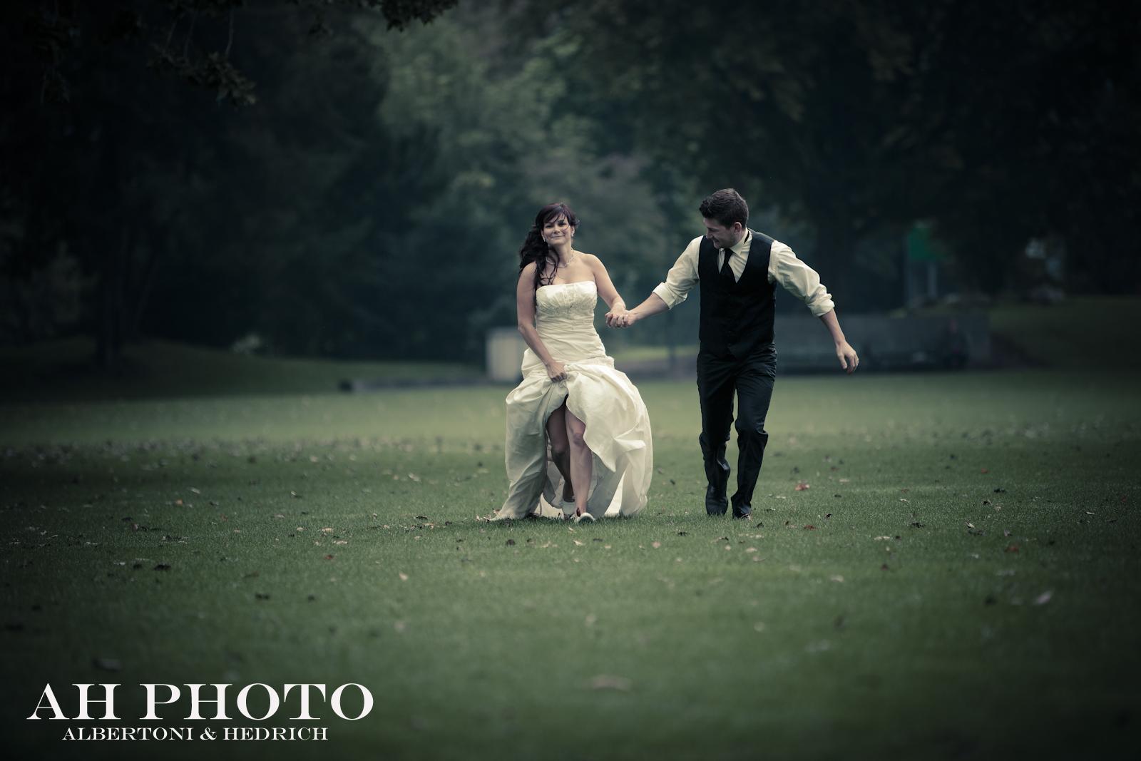 Hochzeit........