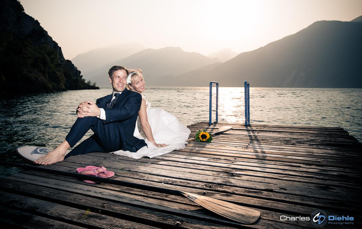 Hochzeit am Gardasee 2